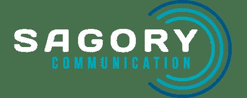 Logo de Sagory Communication, chargé de communication freelance, rédacteur, consultant SEO et webdesigner