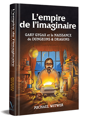 L'empire de l'imaginaire
