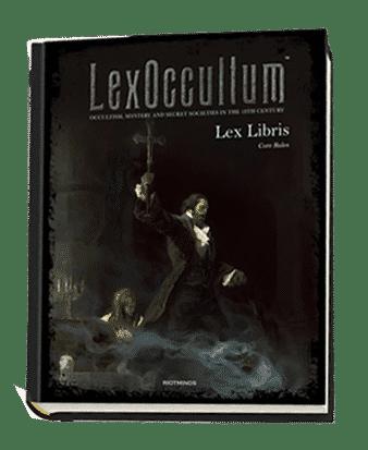 LexOccultum – Lex Libris