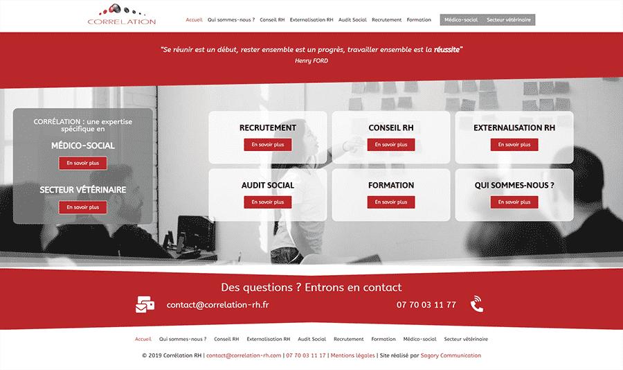 Bienvenue sur notre site ! - InDYspensable RH
