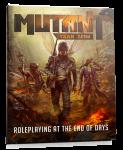 traduction du livre mutant : année zéro